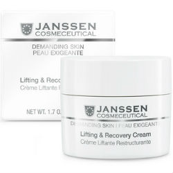 Lifting & Recovery Cream - Восстанавливающий крем с лифтинг-эффектом